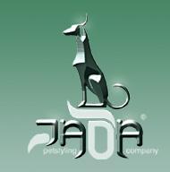 Logo Jada Petstyling Company - mobiler Hundefriseur, mobiler Tierfriseur, Hundefriseur-Ausbildung, Hundetraining, Grooming, Trimmen, Hundetherapie - hier klicken, um zur Startseite zu gelangen